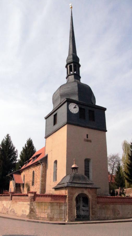 """Kirche """"St. Ambrosius"""""""