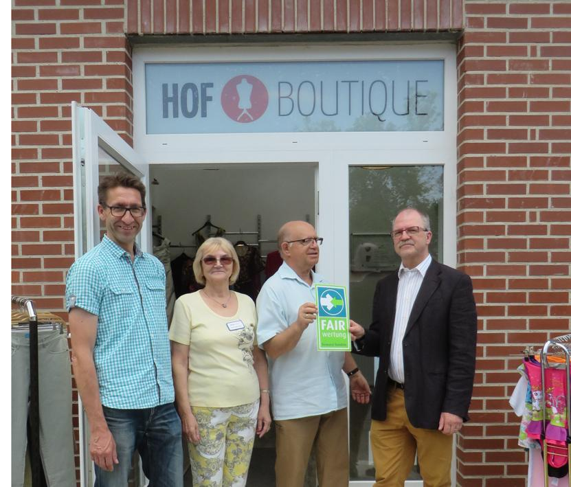 Hof-Boutique