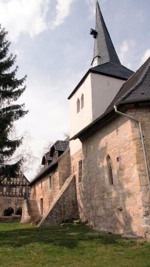 "Kirche ""St. Cyriax"""