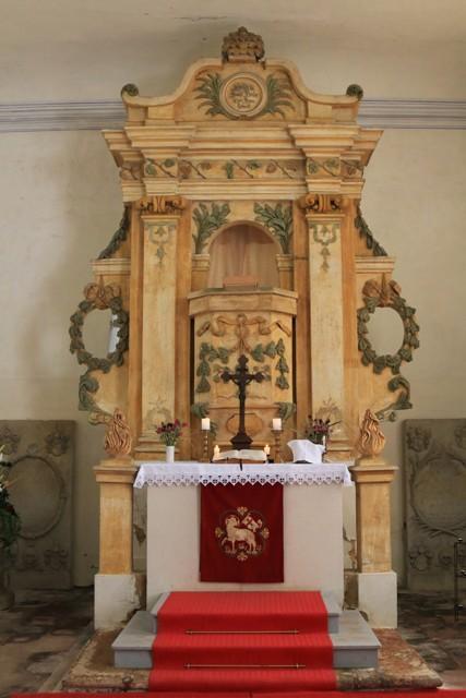 Tp Altar