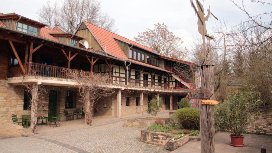 Tagungshaus Rittergut e.V.