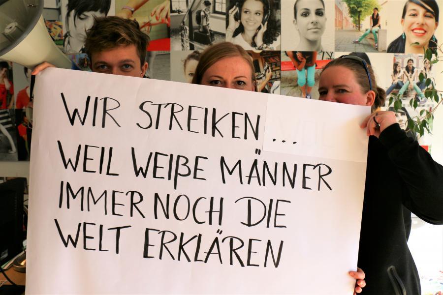 Streik8Maerz