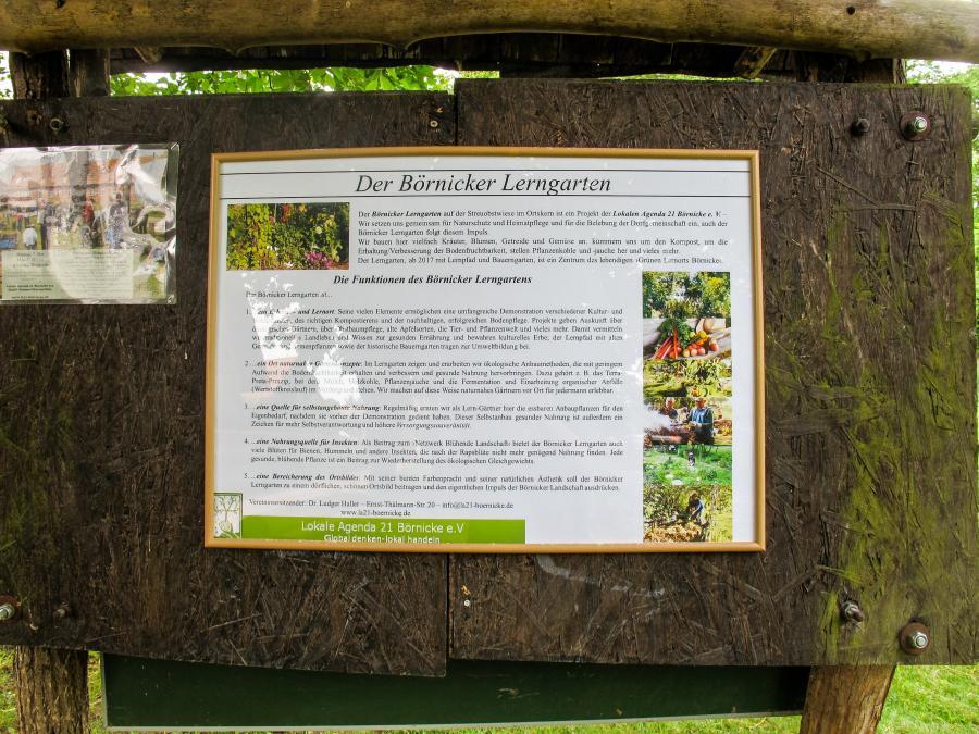 Lerngarten
