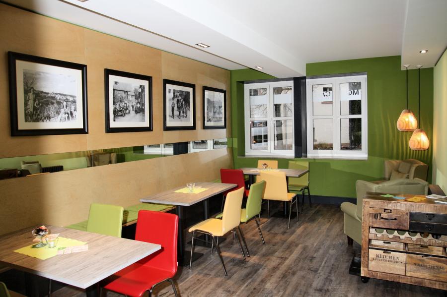MGH Cafe 1