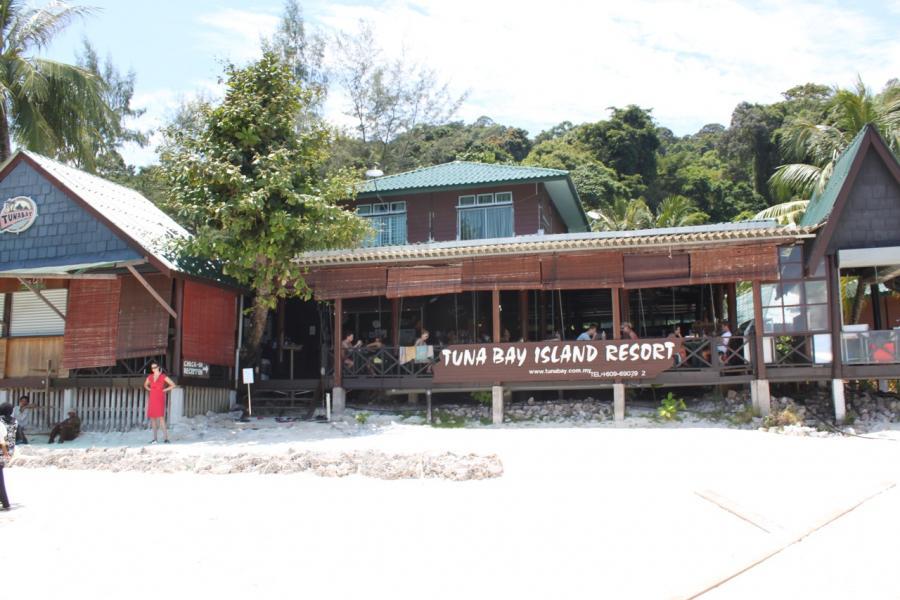 Perhentian Resort