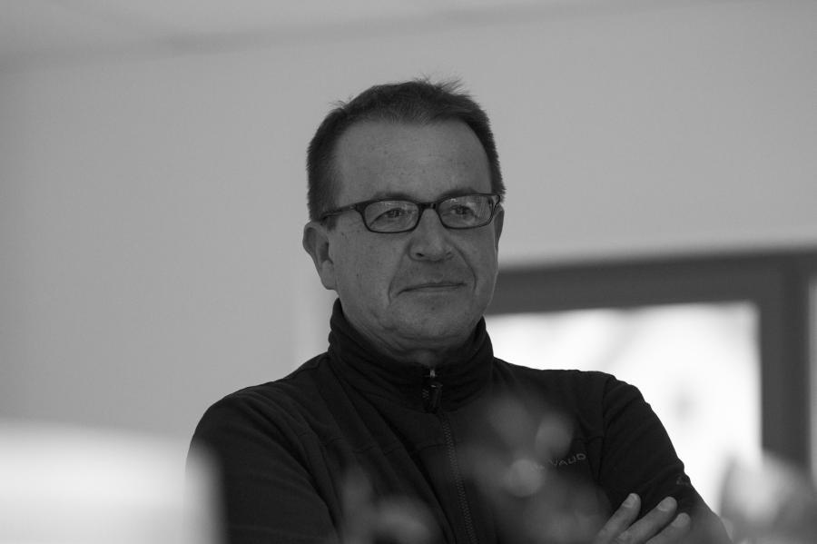 Mick Enzenross