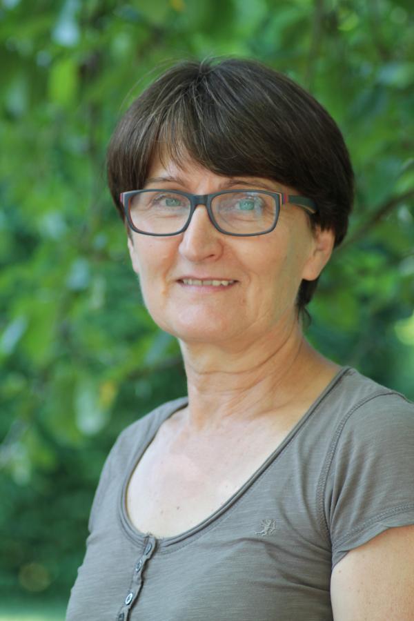 Ursula Mohr, Erzieherin Zwergenstube