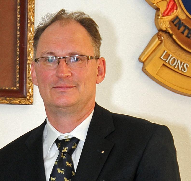 Lutz Leiteritz