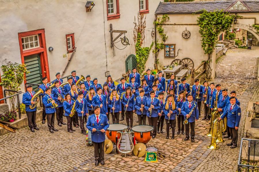 Der Musikverein 2017