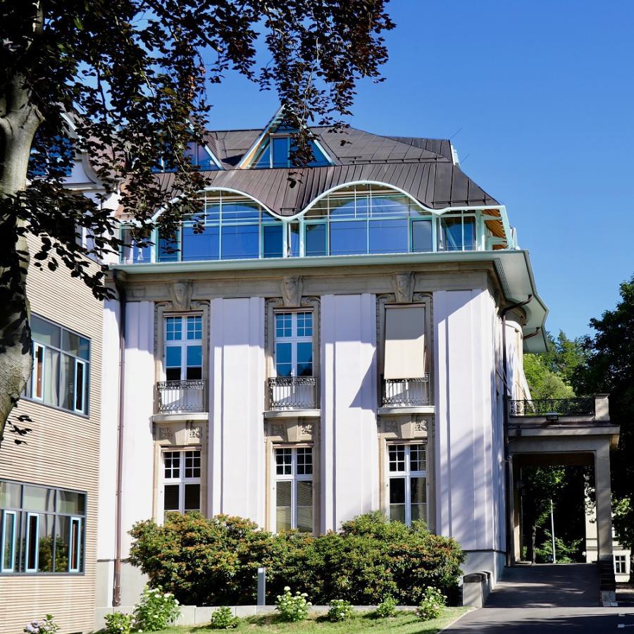 Engelsches Palais Berlin-Zehlendorf