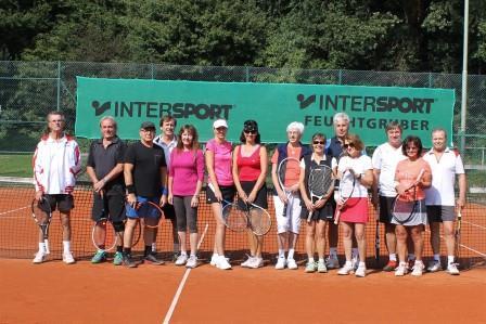 Tennis-Abschlussturnier 2017
