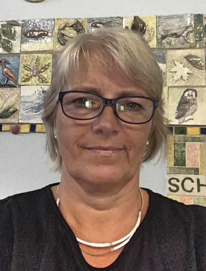 Frau Hähnel