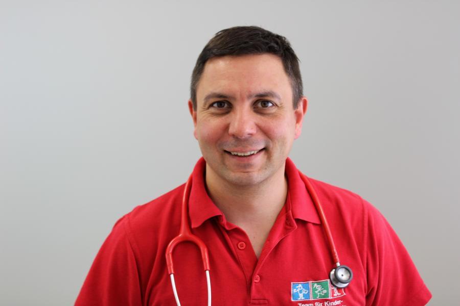 Dr. med. Jochen Cäsar