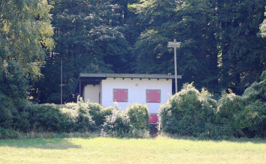 Koppelwaldhütte