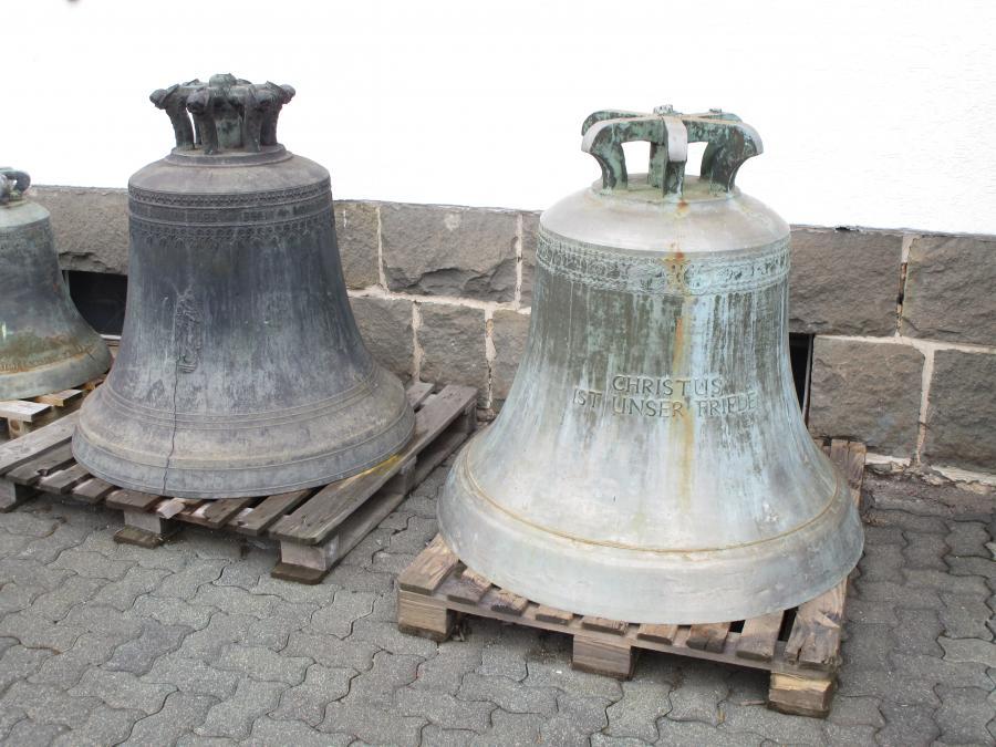 Glockenwerk Rincker
