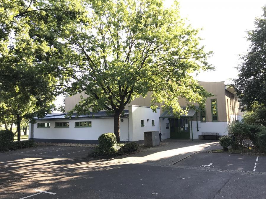 Fritzdorf Anbau