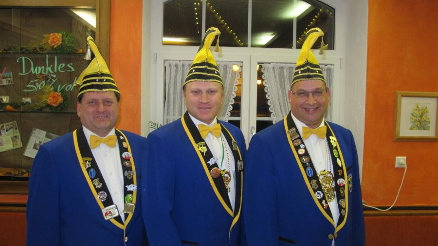 Vorstandschaft FKB-Förderverein