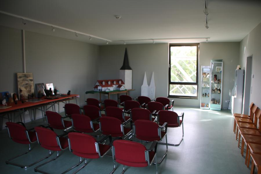 Museum und Seminarraum
