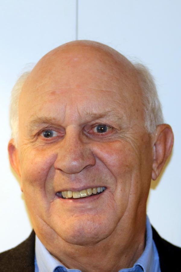Helmut Bähr