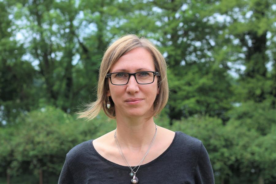 Mareike Hinz