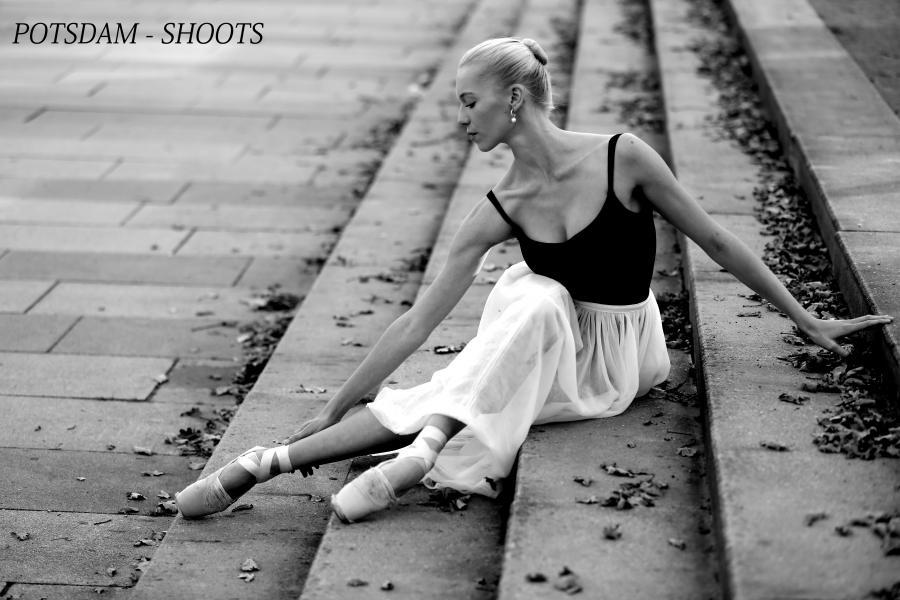 POTSDAM - SHOOTS