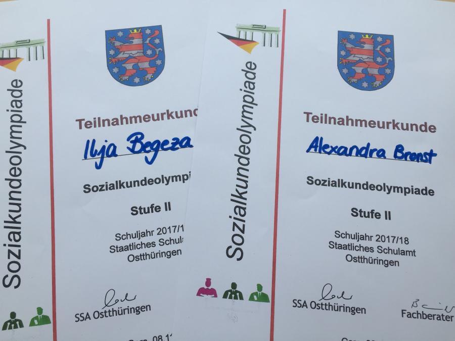 SK Olympiade 2017