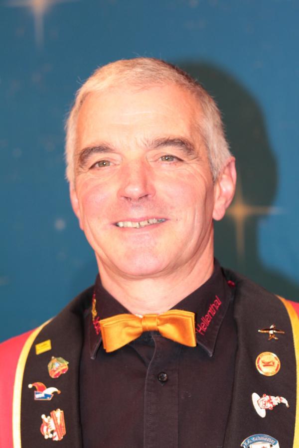 Rolf Pütz