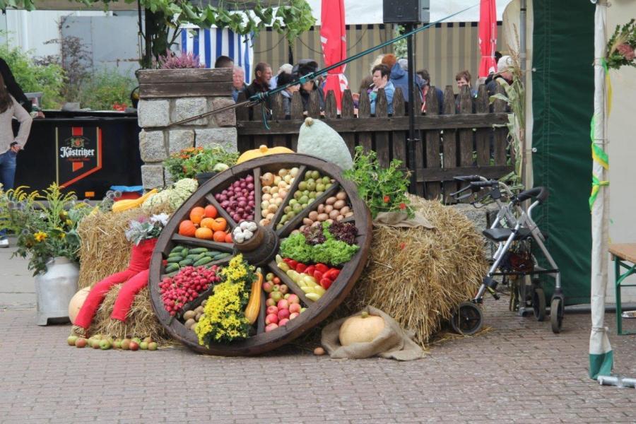 Kreiserntefest