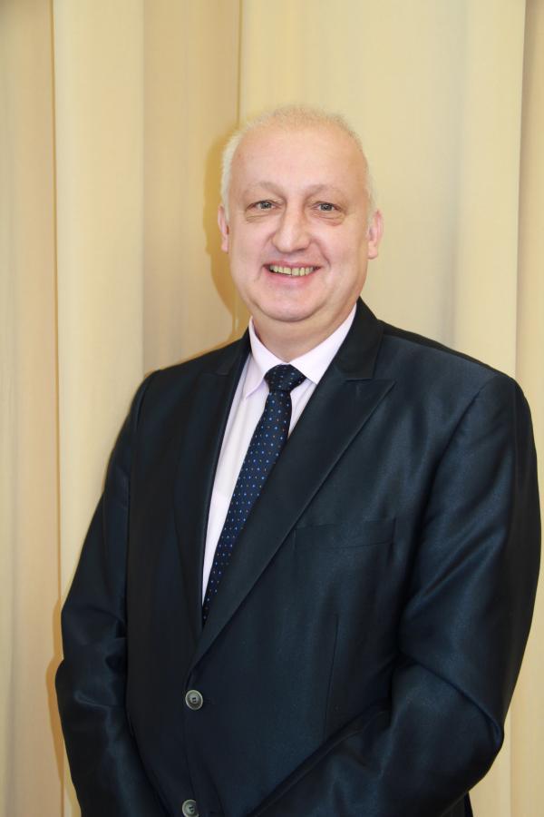 Carsten Schmidt 2016