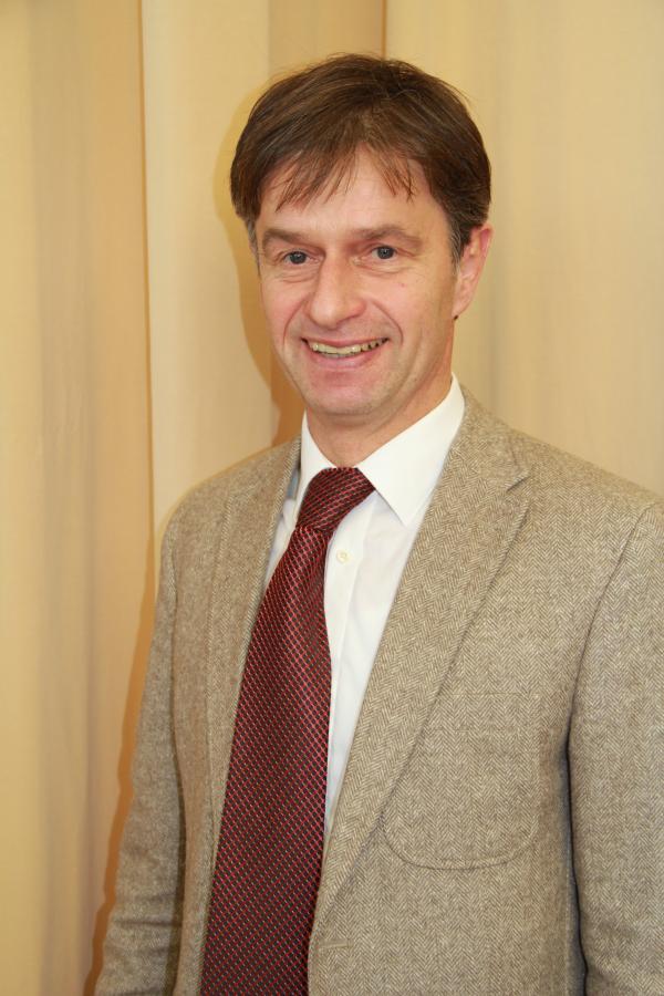 Hannes Clauß