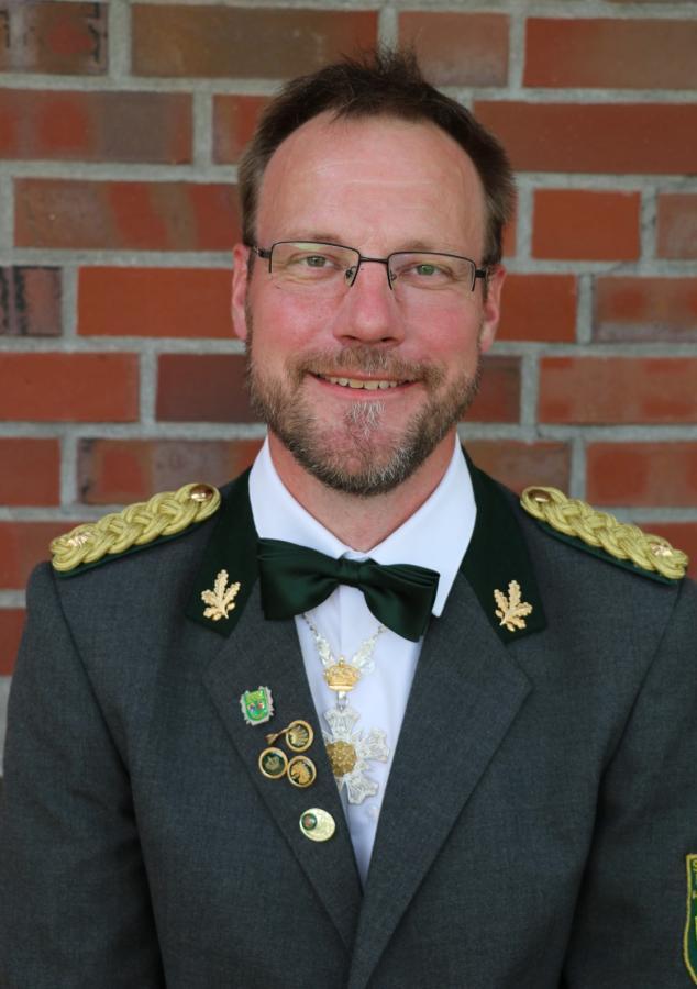 Sascha Pohl