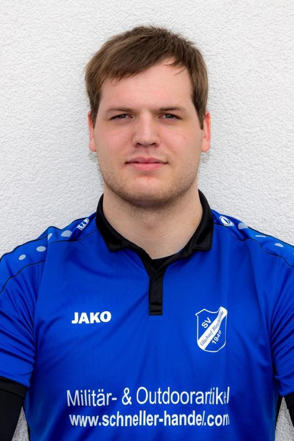 Lukas Godehardt