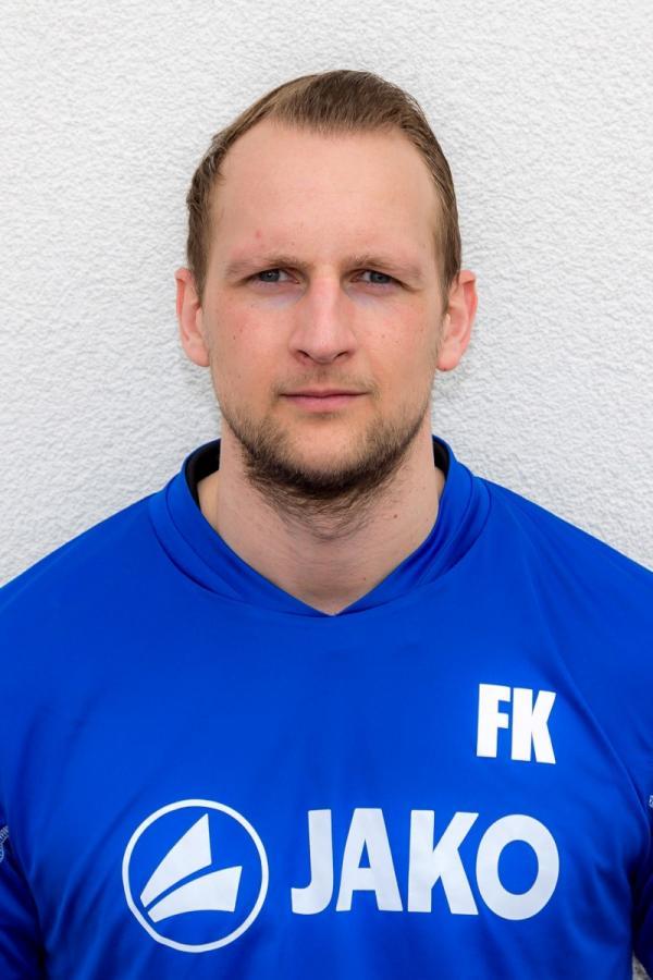 Florian Kindervater