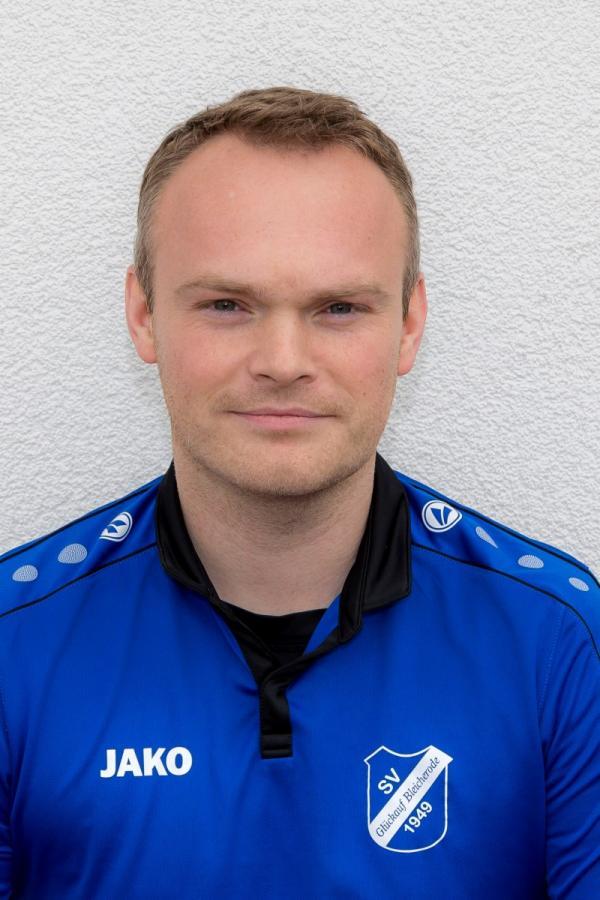 Stephan Gehring