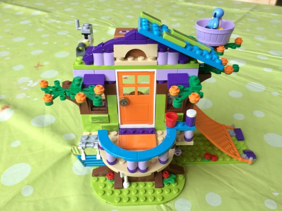 Lego für Smaragdgruppe 1
