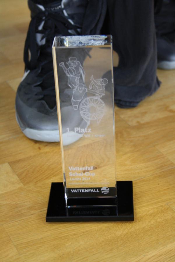 Pokal Vattenfall-Cup