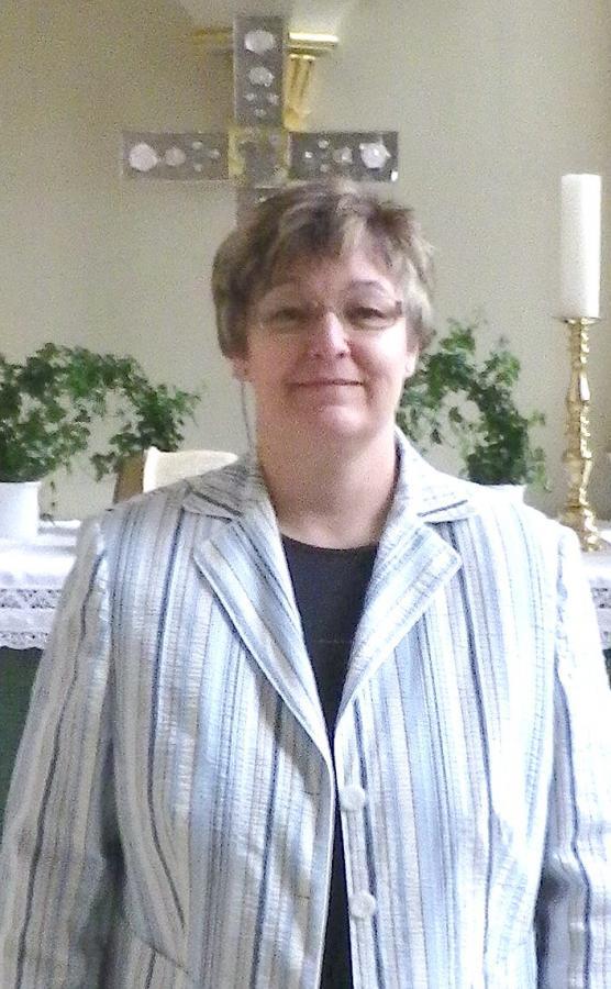 Brigitte Küspert