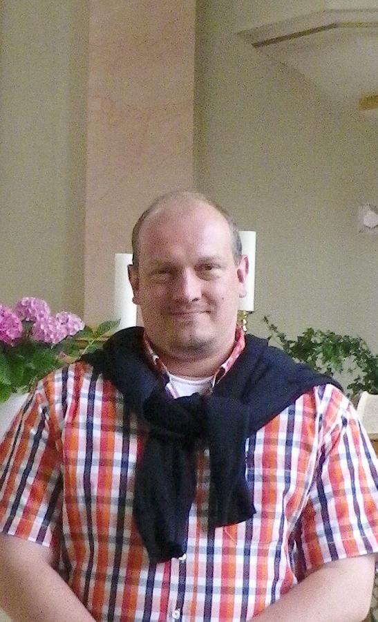 Christian Dittmar