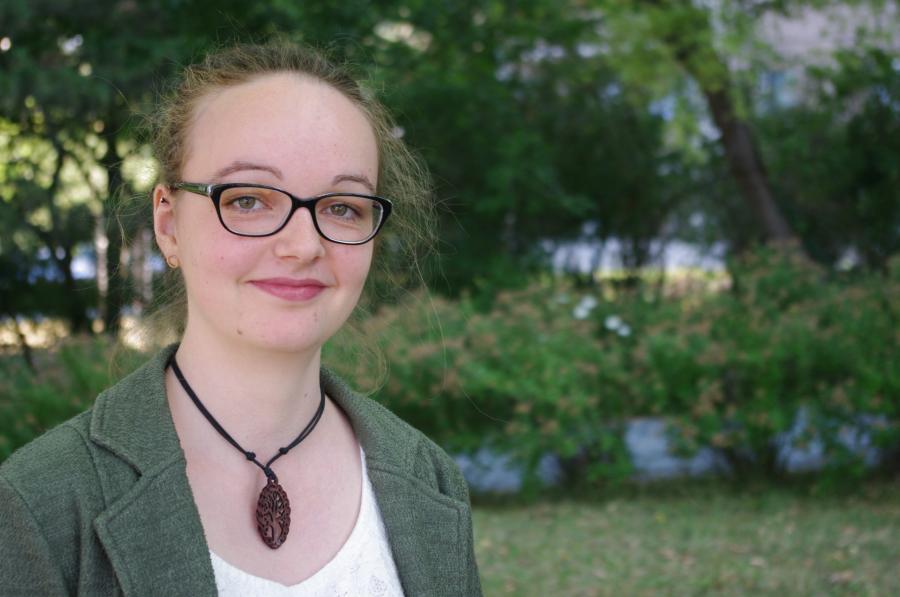 Elisa Bauch