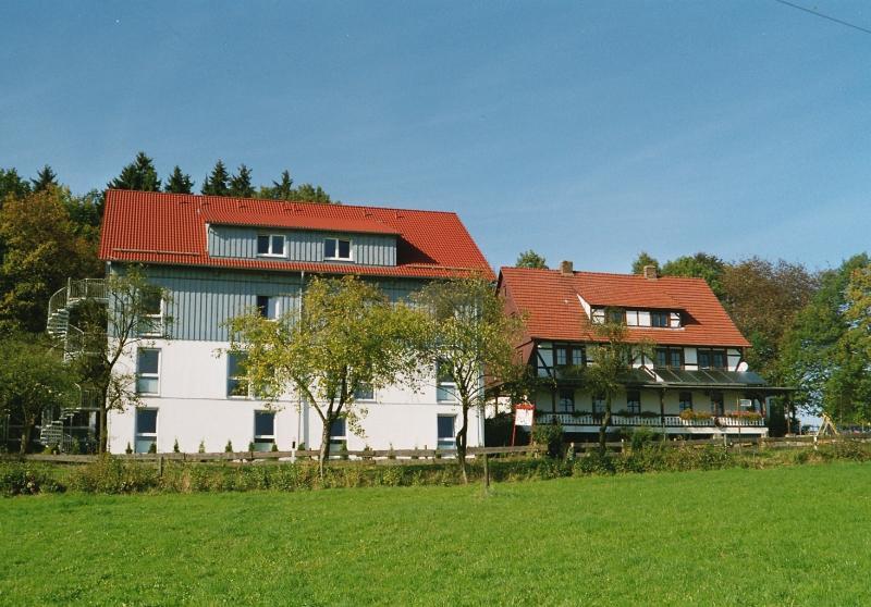 Villa Phantasia
