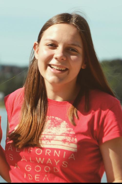 Lea Albrecht
