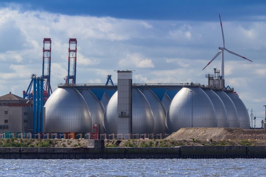 Industrie- und Kraftwerksservice