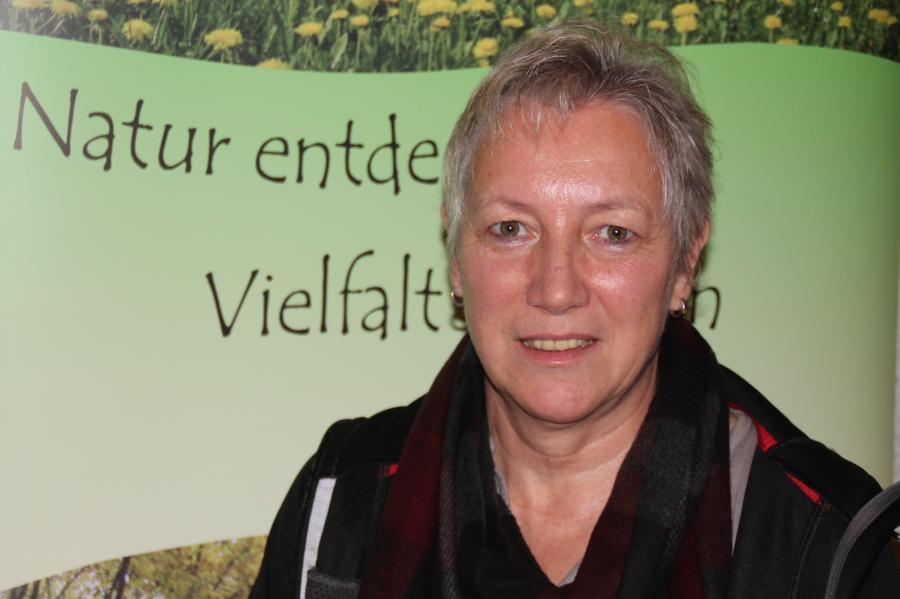 Inge Stange
