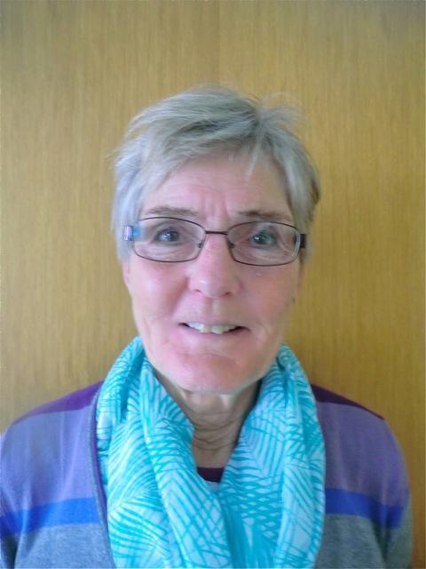 Ingeborg Schmidt