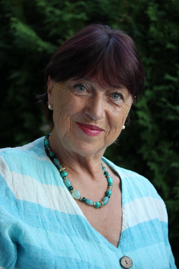 2. Vorsitzende Ingrid Koch