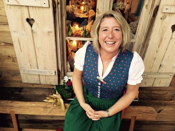 Ingrid Zenger