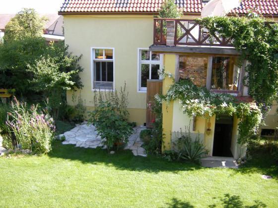 FW Milbrett - Innenhof