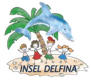 Insel Delfina