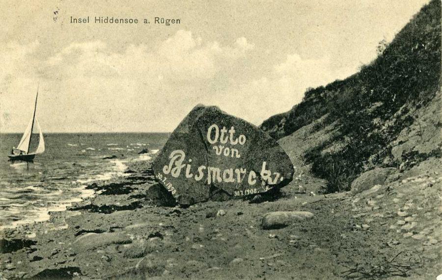 Insel Hiddensee a. Rügen