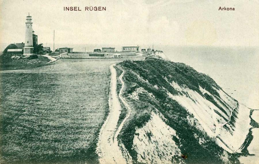 Insel Rügen Arkona